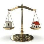 Répartition entre patrimoine financier et non financier