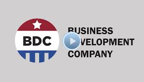 business development company