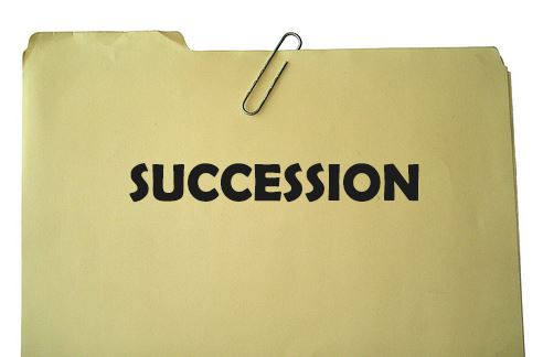 droit des successions