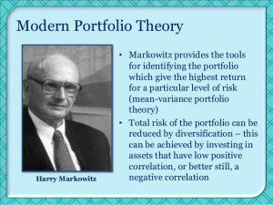 finances-personelles-modern-portfolio-theory
