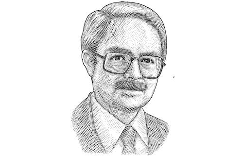 David Fish - décédé le 12 mai 2018 à 68 ans
